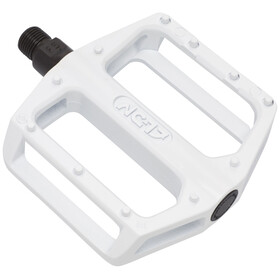 NC-17 STD Zero Pro Pedal weiß